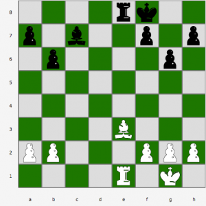 Weekly Chess Puzzle